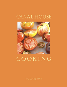 canal house cover